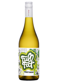 Full Fat White 2015 750 ml