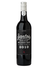 JR Gantos 2010 750 ml